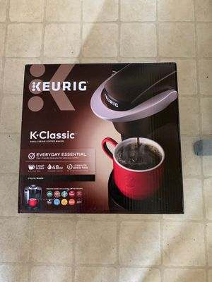 Keurig 48 oz K Classic for Sale in Los Angeles, CA