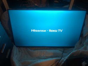"""Smart tv 50"""" 4k for Sale in Long Beach, CA"""