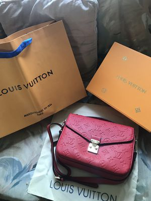 Louis Vuitton Bag for Sale in Indianapolis, IN