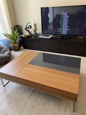 Bo Concept Coffee Table for Sale in New York, NY