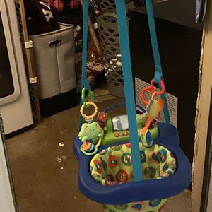 Baby Einstein Door Bouncer for Sale in Fremont, CA