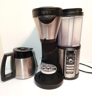 Ninja Coffee Maker Hot or Cold for Sale in Carrollton, VA
