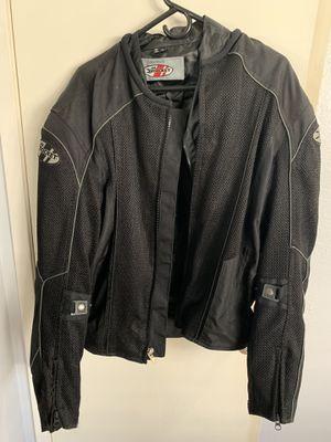 Joe Rocket Mesh Motorcycle Jacket (Large) for Sale in Arcadia, CA