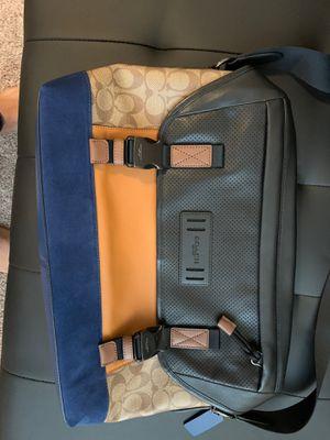 Coach Messenger Bag for Sale in Fresno, CA