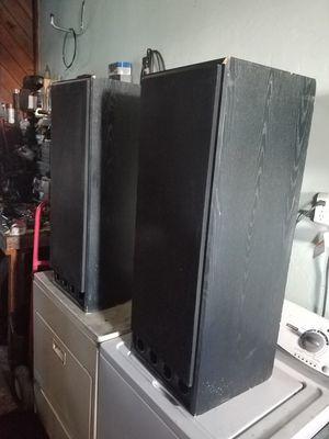 Digital Pro Audio home speakers for Sale in San Diego, CA