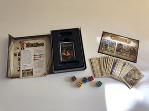 Board game: Biblios for Sale in Rochester, NY