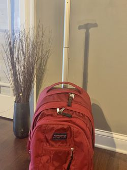 JanSport Driver 8 Rolling Backpack for Sale in Palatine,  IL