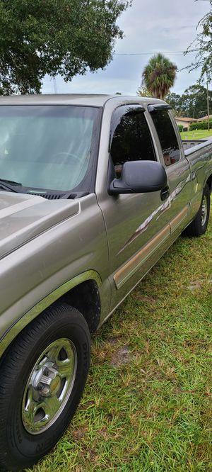 2003 Chevy 1500 Silverado for Sale in Belleview, FL