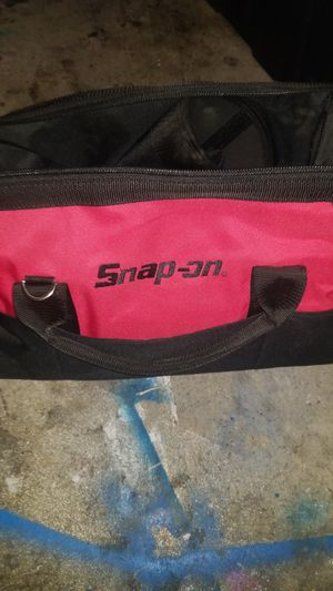 brand new snap on tool bag for Sale in Bingham Canyon, UT