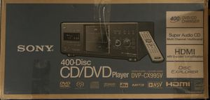 400 CD/DVD Player for Sale in Glendale, CA
