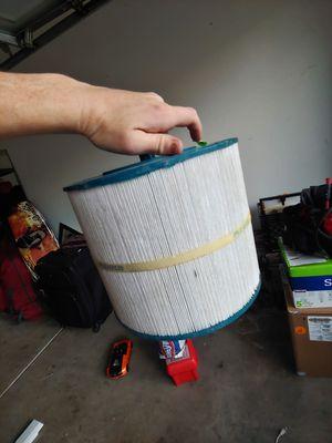 Hot tub filter for Sale in Las Vegas, NV
