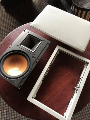Klipsch Audio Surround Sound package for Sale in Tacoma, WA