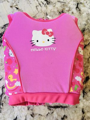 Toddler/Kids Swim Vest ( New with tag on ) for Sale in Redmond, WA