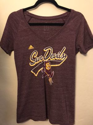 ASU Adidas shirt for Sale in Laveen Village, AZ