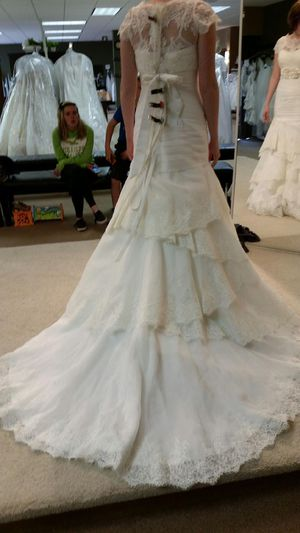 Wedding dress for Sale in Tea, SD