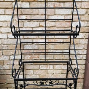 bakers rack for Sale in Katy, TX