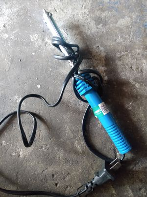 Sternel Soldering Iron for Sale in Bell Gardens, CA