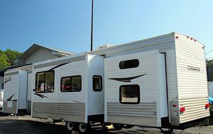 Camper 2.O.1.2. Trailer for Sale in Houston, TX