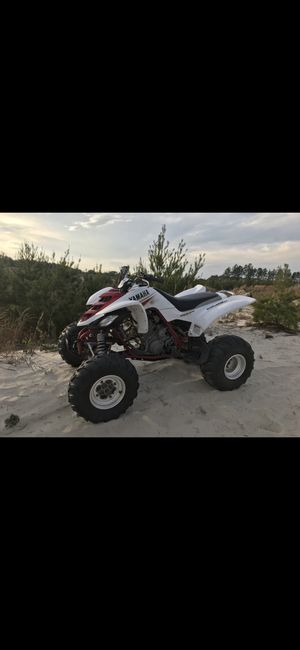 Yamaha Raptor 2004 for Sale in Jacksonville, FL