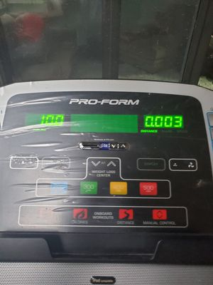 Pro-form Treadmill for Sale in New York, NY