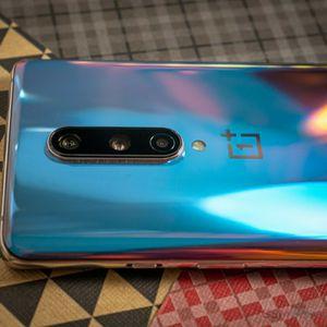 Samsung One Plus 8 5G (interstellar glow) 128gb for Sale in Oklahoma City, OK