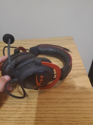 Hyper X gaming headset for Sale in Gulfport, MS