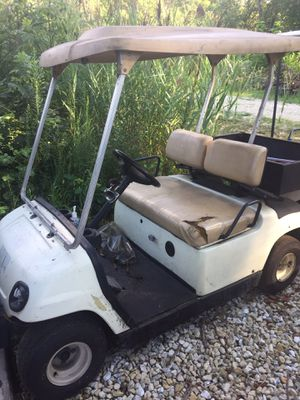 Electric golf cart for Sale in Peoria, IL