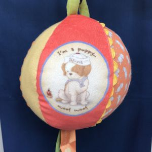 Plush Ball - baby toy for Sale in Bolingbrook, IL