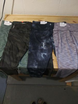 Brand new women's Adidas and Reebok athletic gear for Sale in Columbus, OH