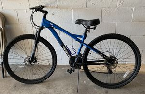 Like new Mongoose mountain bike for Sale in Carnegie, PA