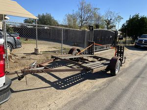 trailer for Sale in Jurupa Valley, CA
