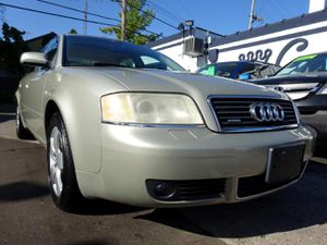 2004 Audi A6 for Sale in West Allis, WI