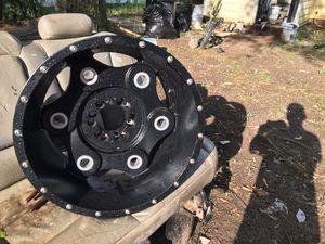 Black rims for Sale in Marietta, GA