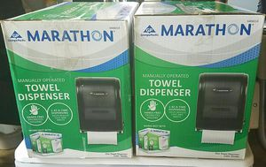 Georgia Pacific Marathon Paper Towel Dispenser for Sale in Miami Gardens, FL