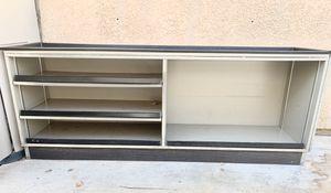 Workbench/Storage shelf for Sale in Mentone, CA
