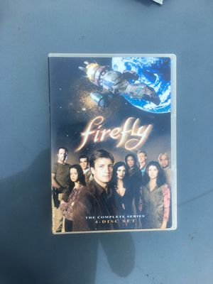 Firefly: The Complete Series for Sale in Lawndale, CA