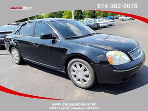 2007 Ford Five Hundred for Sale in Columbus, OH