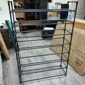 New Shoes Rack for Sale in Rosemead, CA