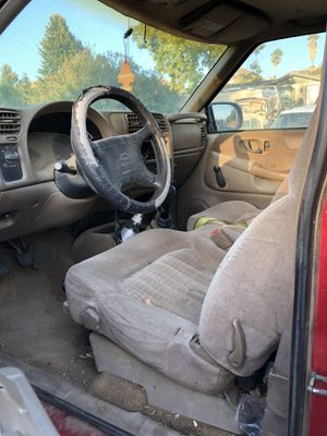 1998 Chevy S10 part out for Sale in Lake Elsinore, CA