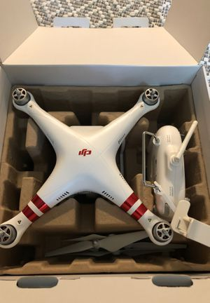 DJI phantom 3 drone for Sale in Beverly, MA