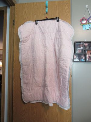Pink Baby Blanket for Sale in Moatsville, WV