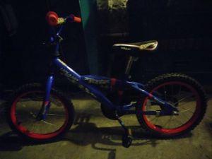 Upland storm boys BMX bike for Sale in Boston, MA