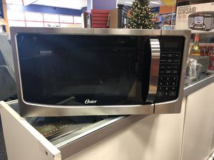 New 1100 Watt Oster Microwave for Sale in Virginia Beach, VA