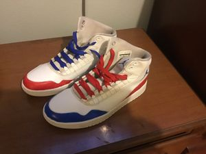 Men's Jordan's size 8.5 for Sale in Riverview, FL