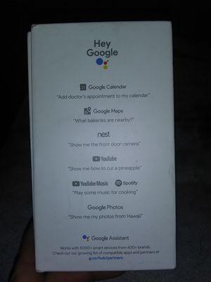 Google hub for Sale in Georgetown, TX