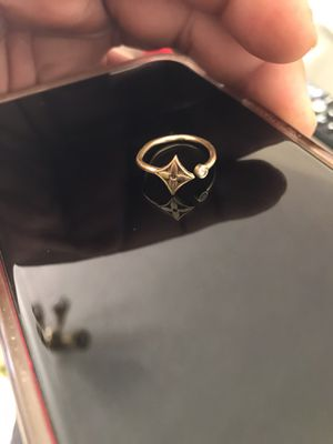 Gold ring for Sale in Moreno Valley, CA