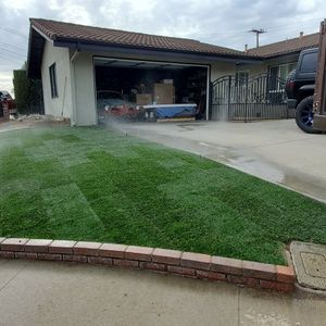 SOD, MULCH,PLANTS SPRINKLERS for Sale in Hawaiian Gardens, CA