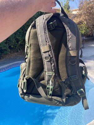 Tactical outdoor backpack for Sale in La Verne, CA