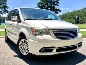 2011 Chrysler Town & Country for Sale in Buford, GA