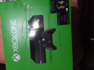 XBOX ONE GROUPING for Sale in Washington, DC
